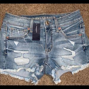 AE shorts